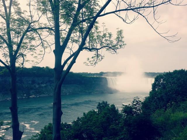 Just stunning, Niagara