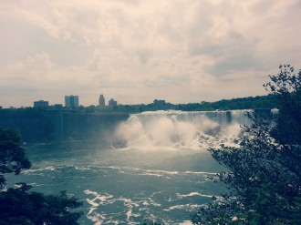 Just stunning, Niagara1