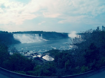 Breathtaking, Niagara