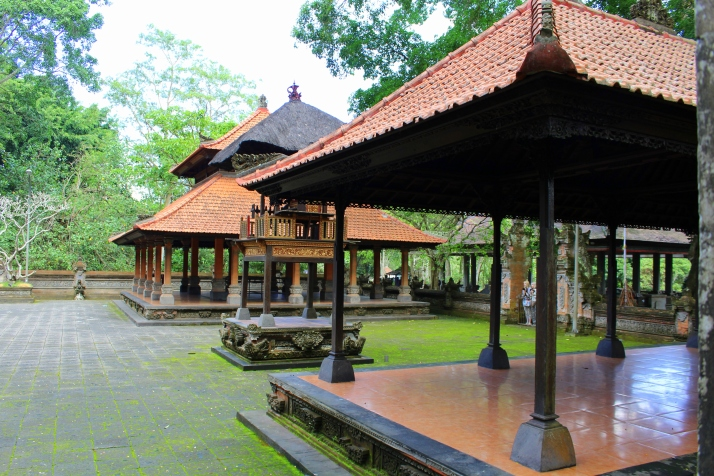 Monkey Forest Temple 2
