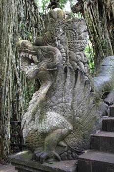 Monkey Forest Walkways 5