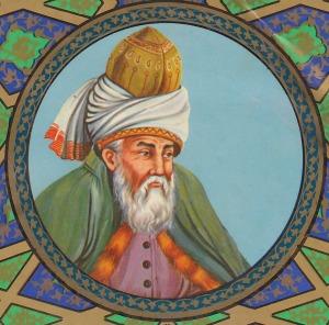 Rumi - wikipedia image