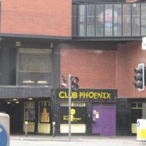 club phoneix
