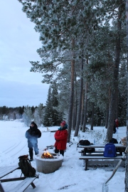 Husky sledding_8